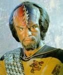 Worf Rat Avatar
