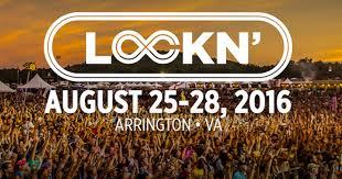 Lockn' Forum
